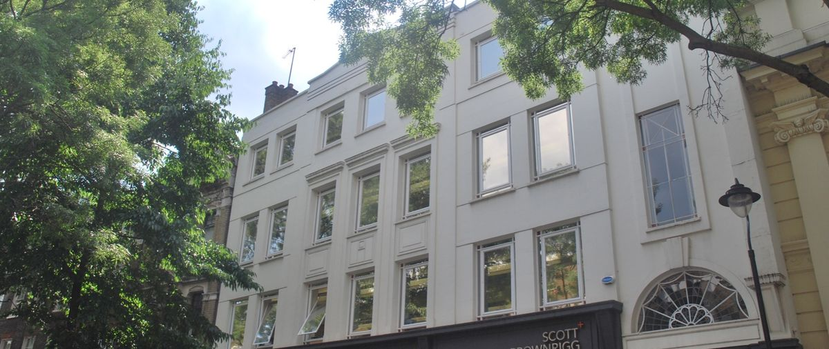 Covent Garden Office Space To Rent London Office Space