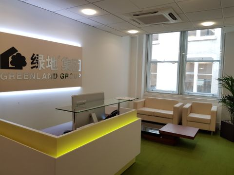 Commercial Office Space  London Offices to Rent   Monmouth