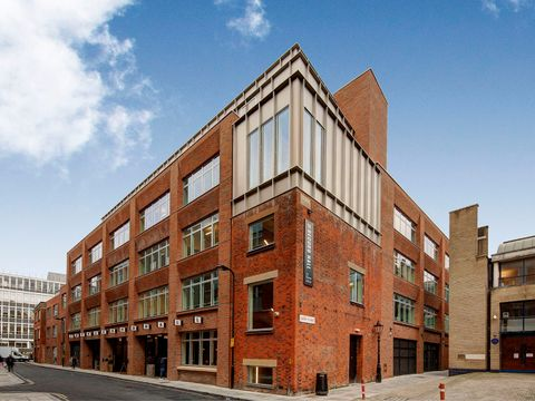 Commercial Office Space London Offices To Rent Monmouth Dean Soho