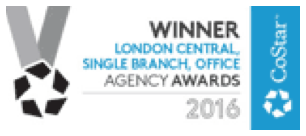 CoStar Award Winner 2016 - London Central